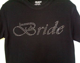 TSHIRTS, BRIDES, WEDDING