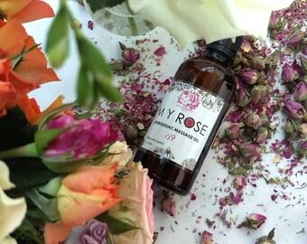 M Y Rose Aphrodisiac Body Oil Limited Edition