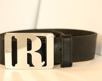 Handmade Customized Stainless steel Belt Buckle