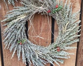 Sage Wreath