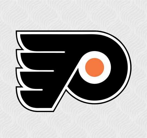 Philadelphia Flyers Logo Svg Dxf Eps Cut Vector By