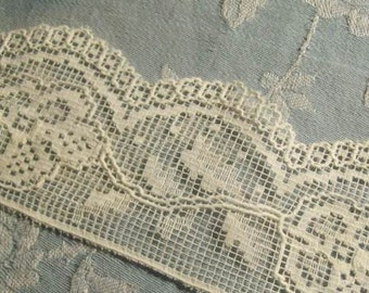 fine old lace