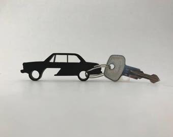 BMW 2002 Bottle Opener Keychain