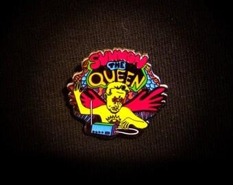 Summon The Queen Pin