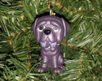 Harry Potter Christmas Ornament Fang