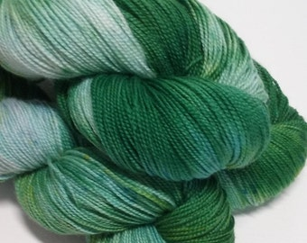 Nymphai - Hand Dyed Merino Wool - Sock Weight