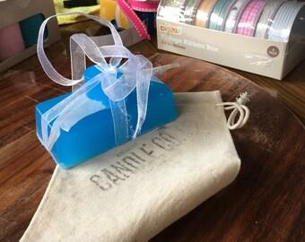 Home made soap