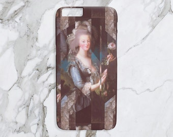 iPhone Case - Heirloom & Knot Antoinette - Rose Print