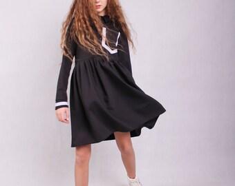 Kuro Guro Dress