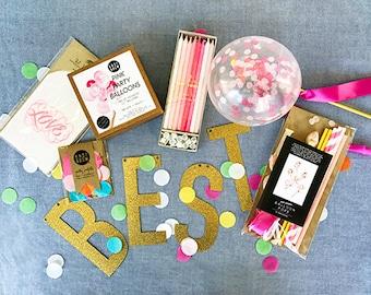 pinkalicious kit