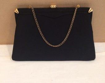 1950's Evening Clutch purse