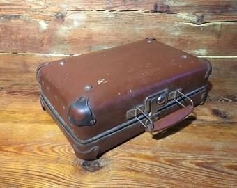 Old luggage | Etsy