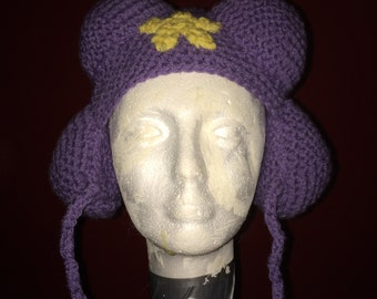 Lumpy Space Princess Hat
