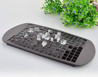 Mini Ice Cube Silicone Mold