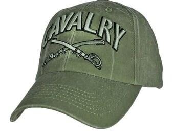 CAVALRY CAP