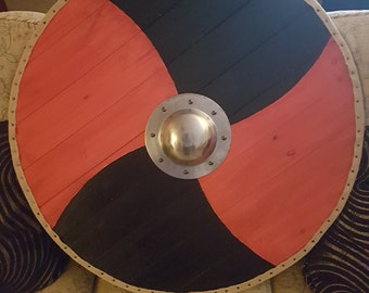 Heavy duty Viking Shield