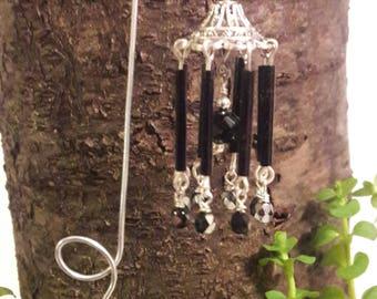 Fairy garden Miniature Wind Chime