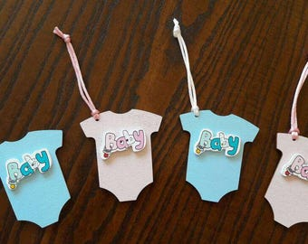 Wooden Baby gift tag, baby shower, christening, birth keepsake, door knob decoration, baby bedroom decoration, baby wall decoration, gift
