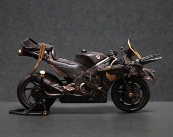 Japanese motorcycle model Japanese taste motorcycle model