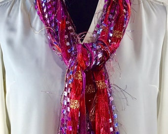 Moulin Rouge Top Secrets Scarf