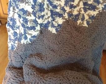 1-2-3 Blanket (The Anthony)