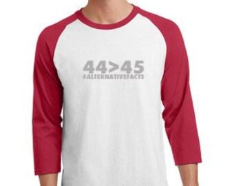 44>45 #alternativefacts