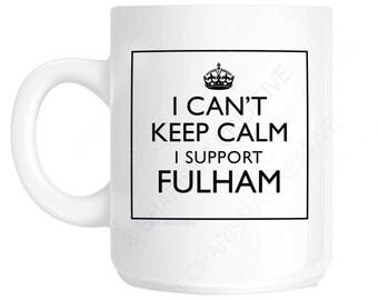 Fulham Novelty Fun Mug CH438