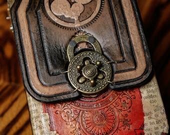 Belt bag of the Alchemist No. 11