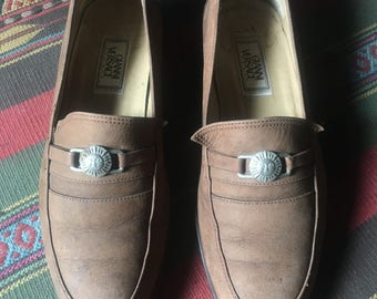 Vintage Gianni Versace Loafers