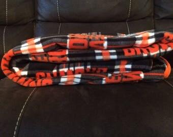Cleveland Browns Blanket