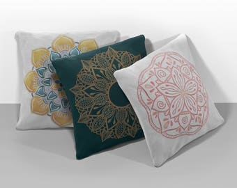 Mandala Brush Collection for Procreate