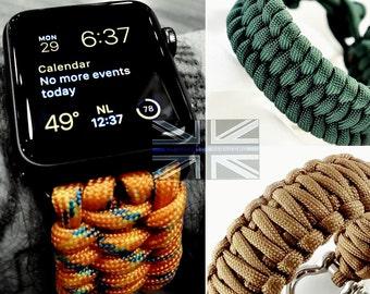 KMP 'Apple Watch' strap (38mm/42mm)