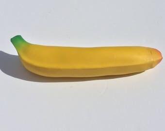 Banana Squishies