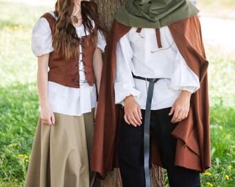 Medieval man shirt