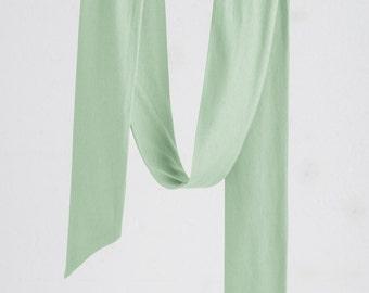Waistband - Mint Green