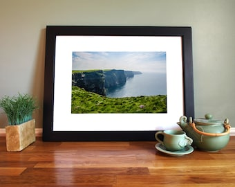 Cliffs of Moher Giclée Print