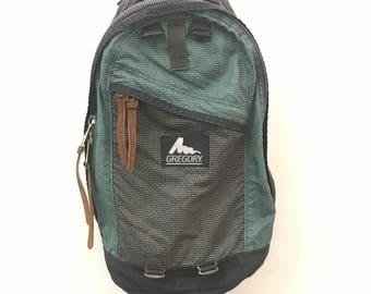 Rare Design Gregory Daypack Spectra/Green