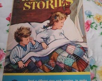 Read aloud bedtime stories 1950s