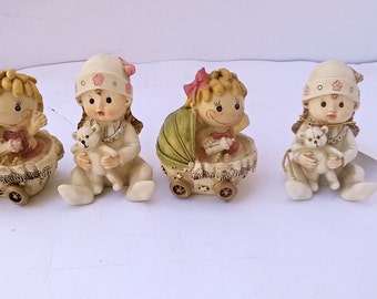 Wedding favor Decoration ceramic/children