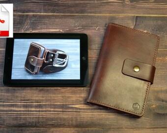 Long wallet pattern