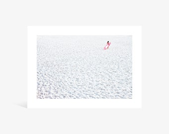 With Love - Unframed Art Print
