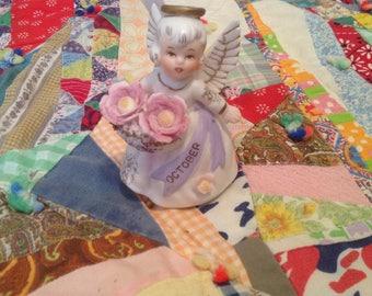 Vintage Lefton October Angel