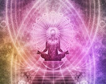 Reiki Energy healing or Chakra Balancing, Aura sweep & cleansing