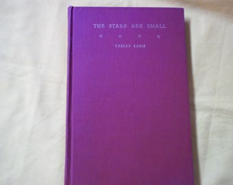 The Stars are Small by Varley Lang
