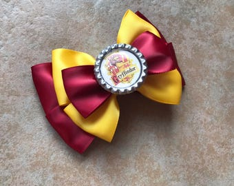 Gryffindor house bow