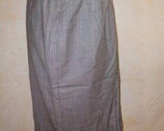 Vintage size 42 BURBERRYS skirt