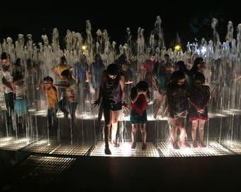 Kids in Lima