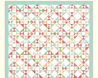 Snippets Quilt Kit