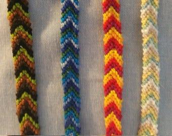 Elements Friendship Bracelet Set