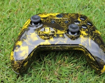 X box one custom controller